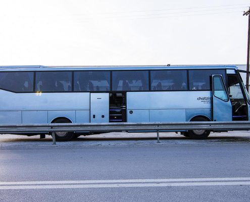Chatzis Travel Bus